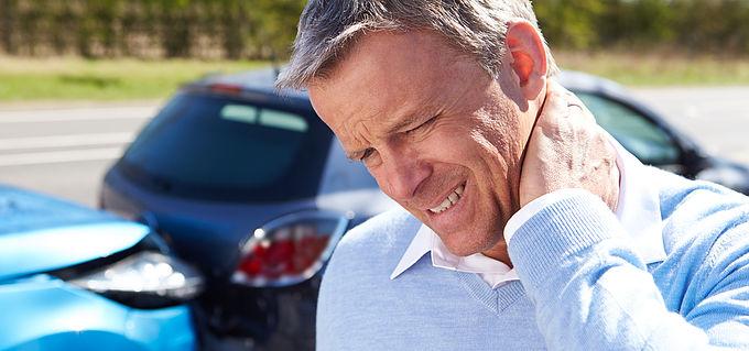 Motor vehicle accidents WSIB